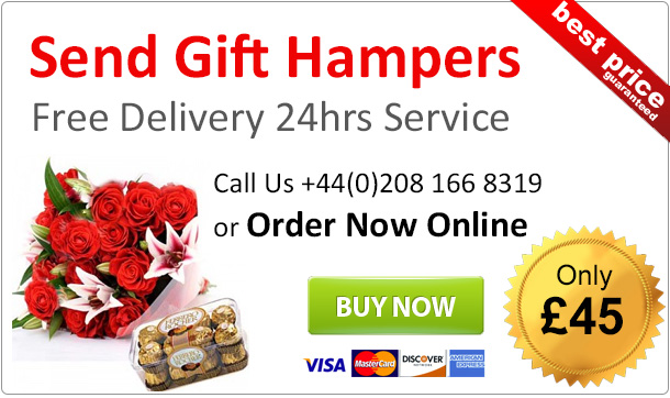 24 hours florist shops london
