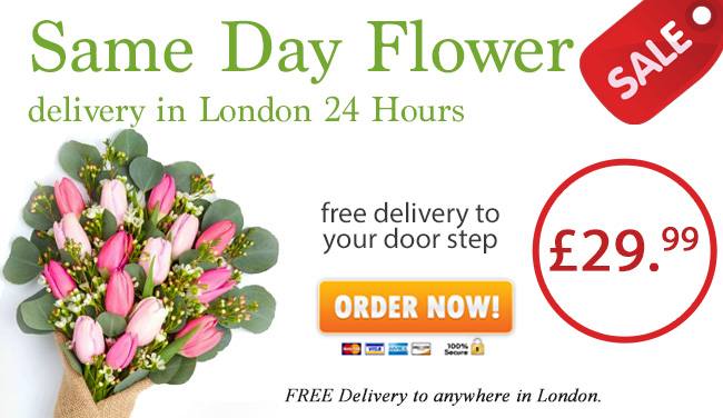 cheap flowers, flower delivery in london
